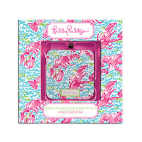 iPhone 5 Mobile Charger - Lilly Pulitzer