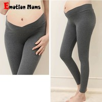 Emotion Moms spring autumn winter Maternity Clothes Maternity trousers Maternity Pants For Pregnant Women Pregnancy Pants