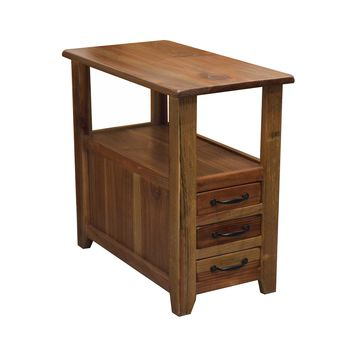 2 Day Designs Chateau Side Table