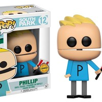 Funko Pop Animation: South Park Phillip 12 13276 Chase