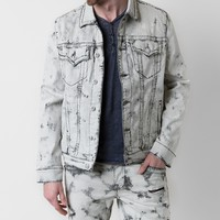 Rock Revival Devin Denim Jacket