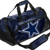 Dallas Cowboys LR Collection Duffle Bag