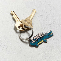 Valley Cruise Press Later Gator Keychain - Urban Outfitters
