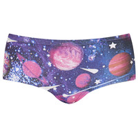 Galactic Boypants - Lingerie - Clothing - Topshop USA