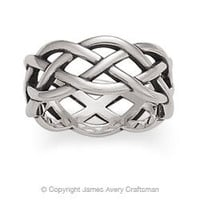 Woven Band from James Avery