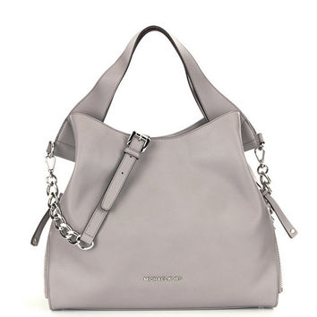 MICHAEL Michael Kors Devon Large Shoulder Tote | Dillards