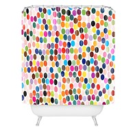 Garima Dhawan Dance 3 Shower Curtain