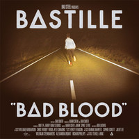 Bastille Bad Blood Lp Vinyl One Size For Men 25240795001