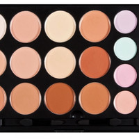 Conceal and Contour Pro Palette