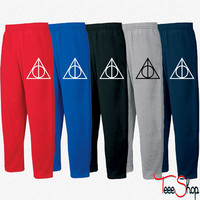 Deathly Hallows Sweatpants