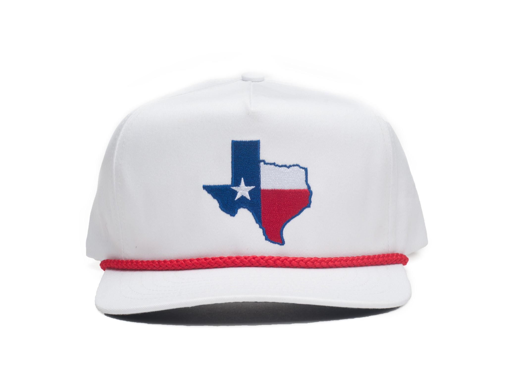 The Texas Rope Hat From Campus Retro Gifts