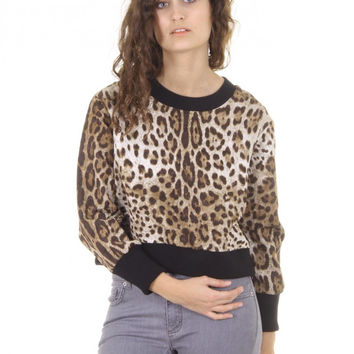 Dolce & Gabbana ladies sweater F9608T G7AHT S9000