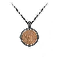 Stephen Webster Men's Taurus Pendant