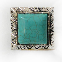 Gypsy Collection - Boho Chic Ring