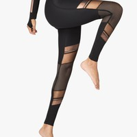 Soleil High Waisted Long Legging