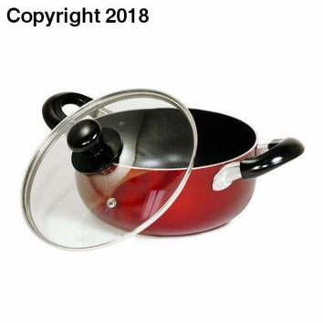Better Chef 4-Quart Aluminum Dutch Oven
