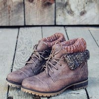 The Nor'wester Boots