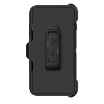 LMFON2D OtterBox DEFENDER SERIES Case for iPhone 8 Plus & iPhone 7 Plus (ONLY) - Retail Packaging - BLACK