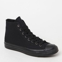 Converse Chuck Taylor All Star Hi Black Shoes at PacSun.com - black | PacSun