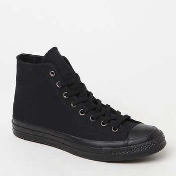 Converse Chuck Taylor All Star Hi Black Shoes at PacSun.com - bl a8059f573295