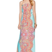 Emmett Maxi Dress - Lilly Pulitzer