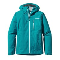 Patagonia Women's Leashless Jacket | Tobago Blue