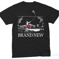 Brand New - Anchor Kite