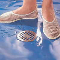 Women's Shower Shoes
