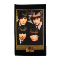 The Beatles - Forever Flag on Sale for $14.99 at HippieShop.com