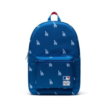 Herschel Supply Co. - Settlement MLB Outfield Los Angeles Dodgers Backpack