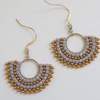 Found Your Calling Earrings