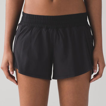 Tracker Short IV *4-Way Stretch 4"