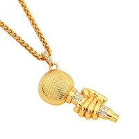 Stylish Shiny Jewelry Gift New Arrival Alloy Necklace [10819553795]