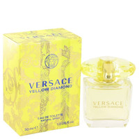 Versace Yellow Diamond Perfume by Versace Eau De Toilette Spray