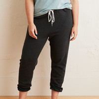 Aerie Easy Jogger, Charcoal Heather