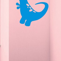 Dinosaur Decal Sticker Wall Room Baby Boy Girl Child Kid Nursery