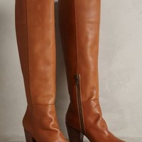 Ariana Bohling Kate Boots Brown