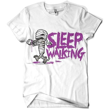 Codeine Sleep Walking TEE