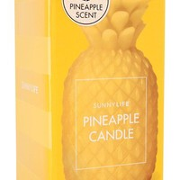 Sunnylife 'Small' Pineapple Candle | Nordstrom