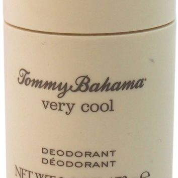 Tommy Bahama - Very Cool Deodorant Stick 2.5 oz. Case Pack 3