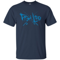 Fish Life, Fishing T-Shirt