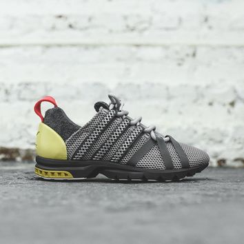 Adidas Consortium A//d Adistar Comp Light Onix / Tech Silver | Best Deal Online