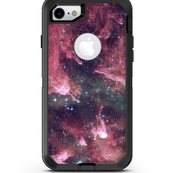 Vibrant Deep Space - iPhone 7 or 8 OtterBox Case & Skin Kits