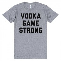 Vodka Game Strong