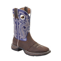 """RD3576 Durango Women's 10"""" Flirt Western Boots from Bootbay, Internet's Best Selection of Work, Outdoor, Western Boots and Shoes."""