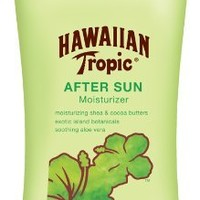 Hawaiian Tropic Lime Coolada After Sun Moisturing Lotion, 16-Ounce Bottles (Pack of 3)