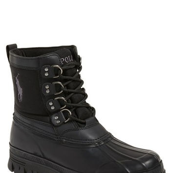 'Crestwick' Tall Boot