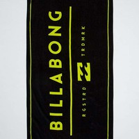 BILLABONG Unity Towel | Bath