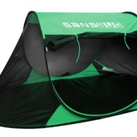 SansBug Free-Standing Pop-Up Mosquito-Net (Tarp Floor)