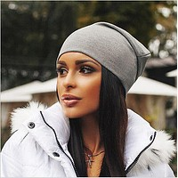 Women Beanies Cotton Blended Beanie FREE SHIPPING!!!!